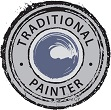 Member of 'Traditional Painter', select specialists for hand painted kitchens, furniture and period properties.