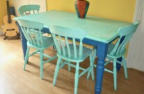 Bespoke Furniture Painting Harrogate