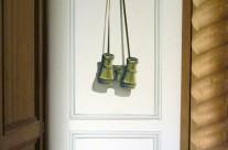 Trompe L'oeil Wall Panels