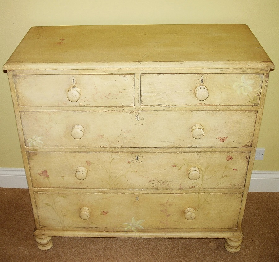 Distressed hand painted bedroom furniture yorkshire Images of painted furniture