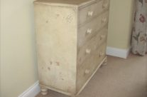Distressed Painted Furniture Harrogate