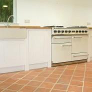 Hand Painted 'British Standard' Kitchen – Blog by Lee Simone