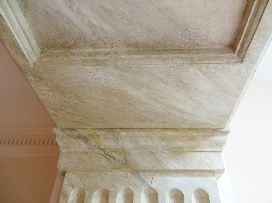 Faux Marble Archway Leeds (10)