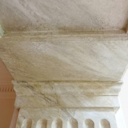 Faux Marble Paint Effect Arch – Blog by Lee Simone