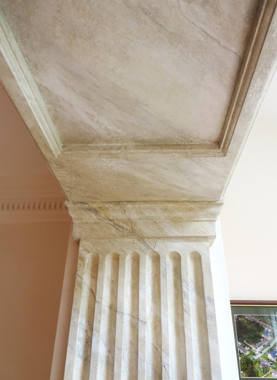 Faux Marble Archway Leeds (7)