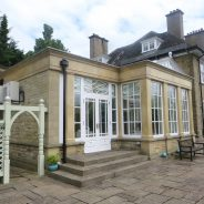 Faux Stone Conservatory – Blog by Lee Simone