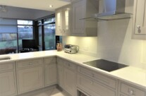 Hand Painted Kitchen Harrogate