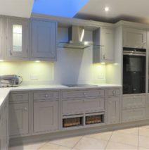 Hand Painted Kitchen Harrogate