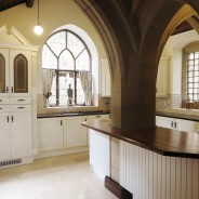 Hand Painted Kitchen with Paint Effect – Blog by Lee Simone