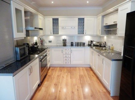 Hand Painted Kitchens, Harrogate, Leeds, York, Ripon