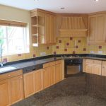 Hand Painted Oak Kitchen, Boroughbridge
