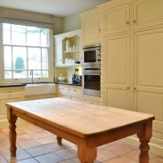 Pippy Oak Kitchen Cupboard Restoration, Thirsk – Blog