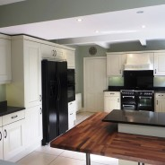 Kitchen Cabinet Painter Leeds
