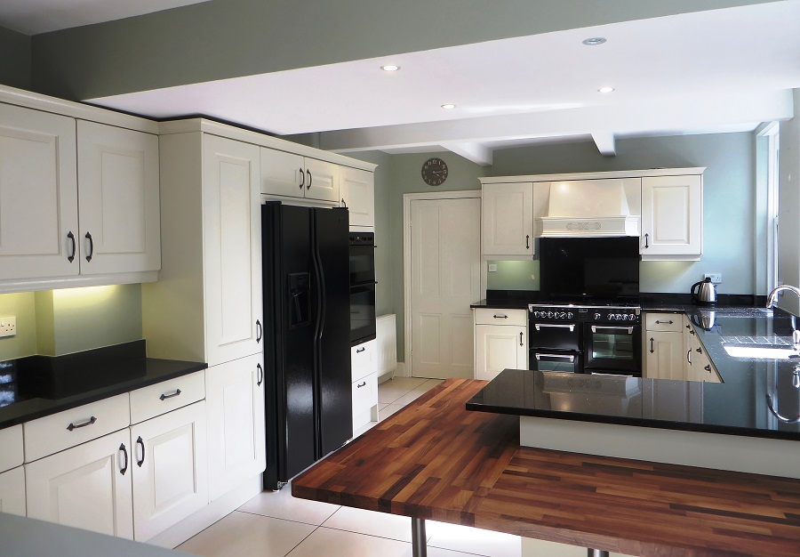 Kitchen Cabinet Painter Leeds Yorkshire Imaginative Interiors
