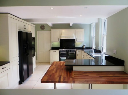 Painted Kitchens & Furniture
