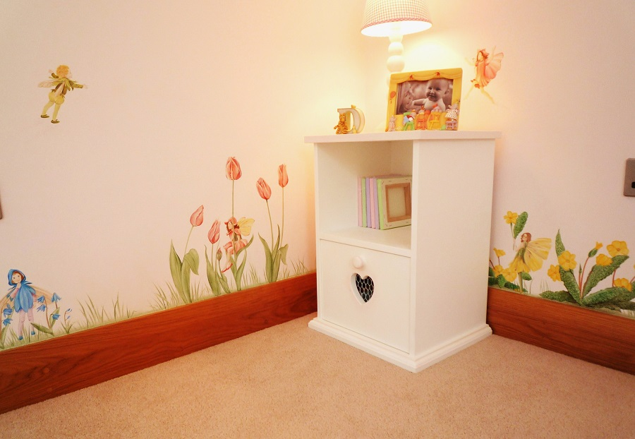 Hand Painted Childrens Furniture Yorkshire - Imaginative ...