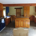 Hotham Kitchen Before & During