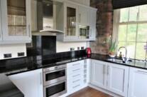 Hand Painted Kitchen – Barkisland, Halifax