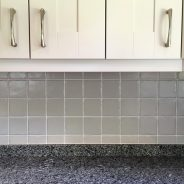 Hand Painted Kitchen Tiles – Blog