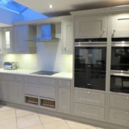 Kitchen Cabinet Painter, Harrogate