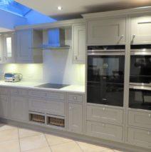 Kitchen Cabinet Painter, Harrogate
