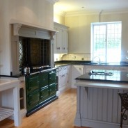 Hand Painted 'Jeremy Wood' Kitchen – A Blog by Lee Simone