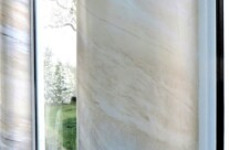 Marbleizing, Painted Marble Effect Columns