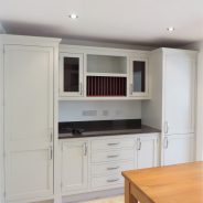 Kitchen Painter, Huntington, York