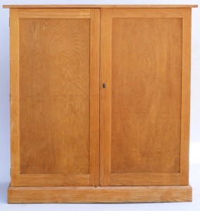 Original Wood Cupboard
