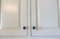 Repainted 'Smallbone' Kitchen