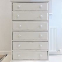 Shabby Chic Furniture Painting Leeds