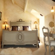 Hand Painted Rustic Paint Effect for Walls – Blog by Lee Simone