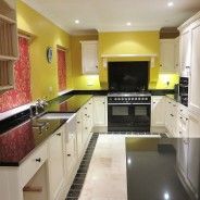 Kitchen Re-Paint, Whixley, York – Blog by Lee Simone