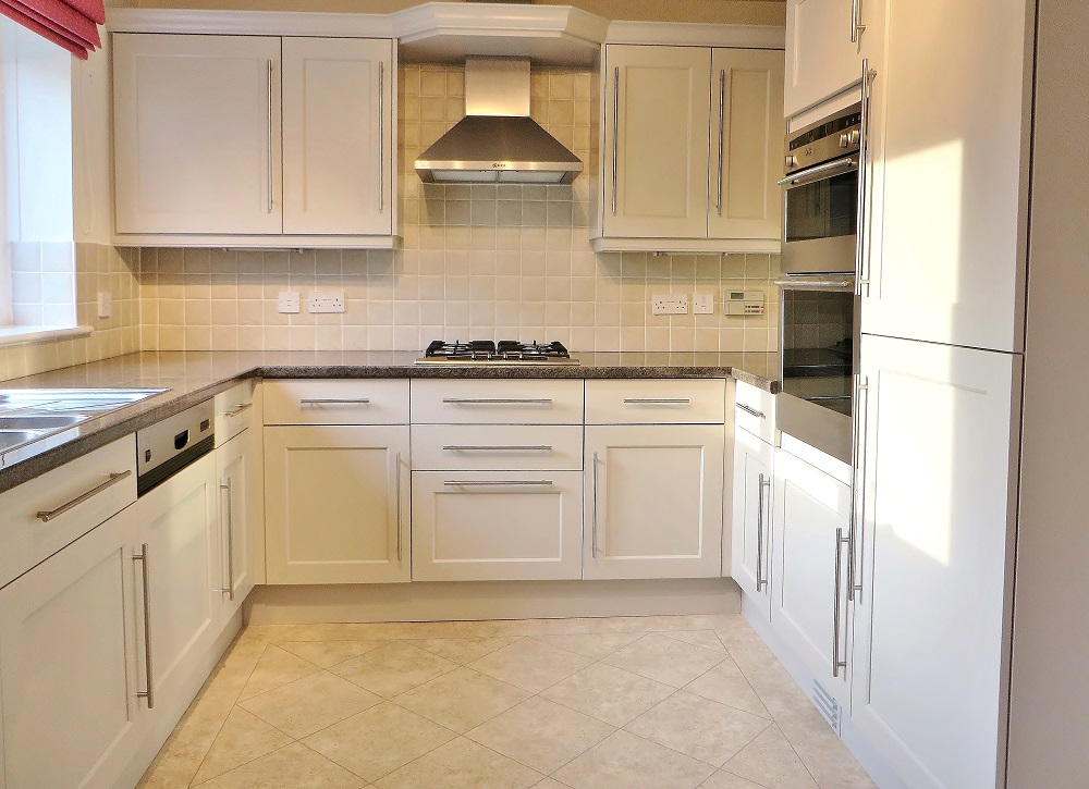 Solid Wood Kitchens North Yorkshire