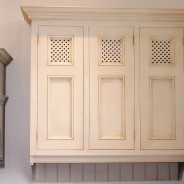 How to 'Antique' Furniture & Kitchens – Blog by Lee Simone