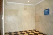 Faux Marble Paint Effect Walls
