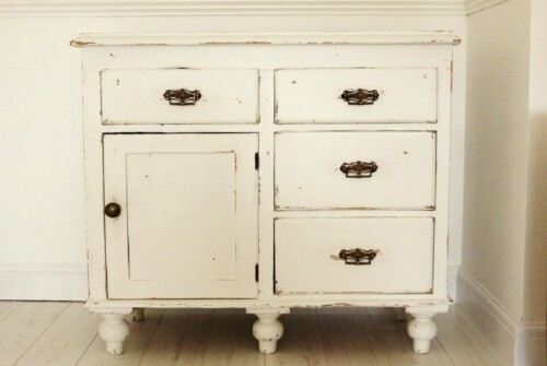 Furniture Painter, Hand Painted Furniture