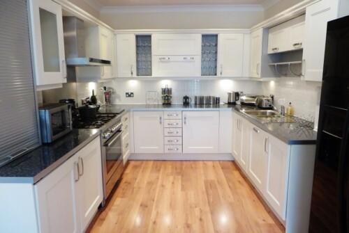 Kitchen Cabinet Painter Yorkshire