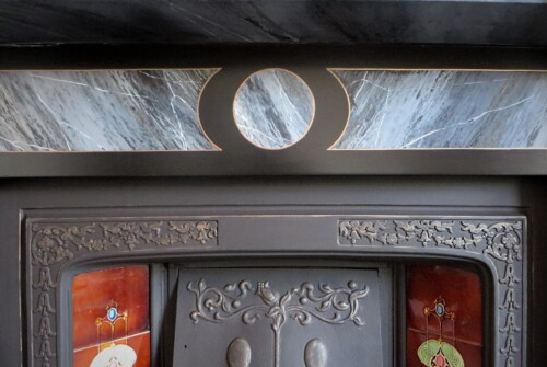 Faux Finishes – Faux Marble