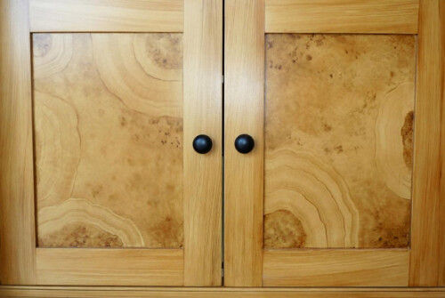 Faux Finishes – Faux Wood
