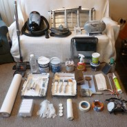 Kitchen Painting Kit – Blog by Lee Simone