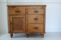 'Shabby Chic' Painted Furniture