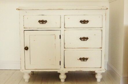 Shabby Chic Painted Furniture